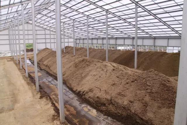 小型有机肥生产设备一共大概需要多少钱?