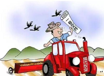 北京市实施2018年节能减排减少面源污染有机肥补贴项目