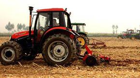 2019年农机补贴标准是什么?那些农机可以补贴?