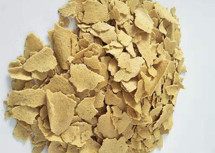 饼粕有机肥生产线